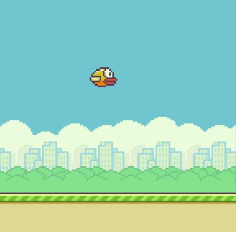 Flappybird regresa, esta vez en formato HTML5