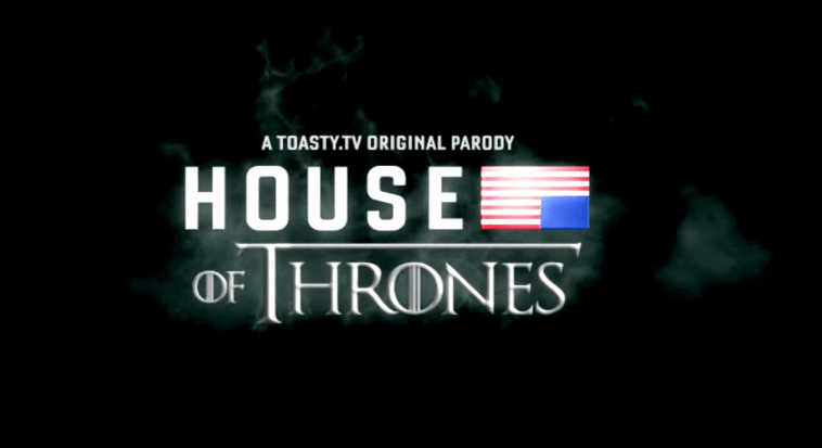 ¿Y si mezclamos Game of Thrones con House of Cards?