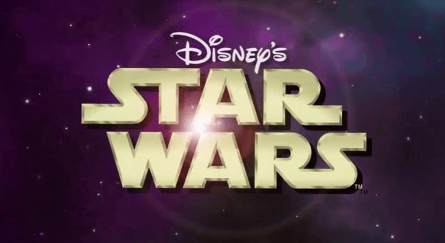 """Star Wars estilo trailer de """"Guardians of the Galaxy"""""""