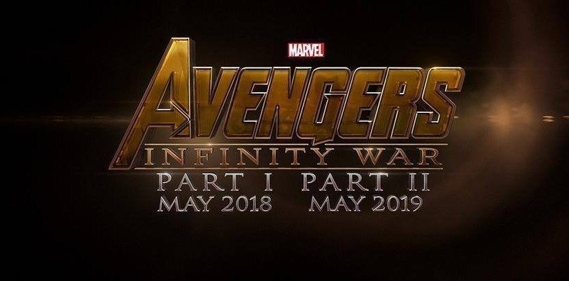 Teaser tráiler de Avengers Infinity War