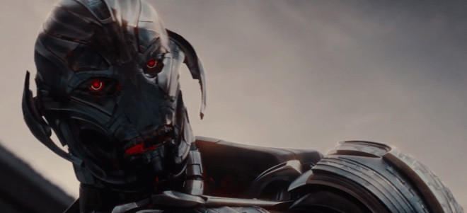 Marvel s  Avengers  Age of Ultron    Teaser Trailer  OFFICIAL - unpocogeek.com