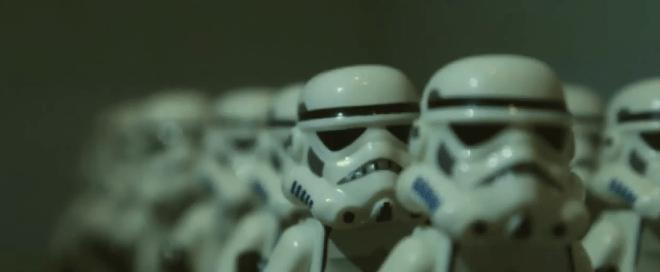 Lego Star Wars  Episode VII   The Force Awakens Teaser Trailer_unpocogeek.com
