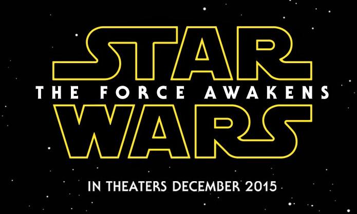Primer teaser tráiler de Star Wars: The Force Awakens
