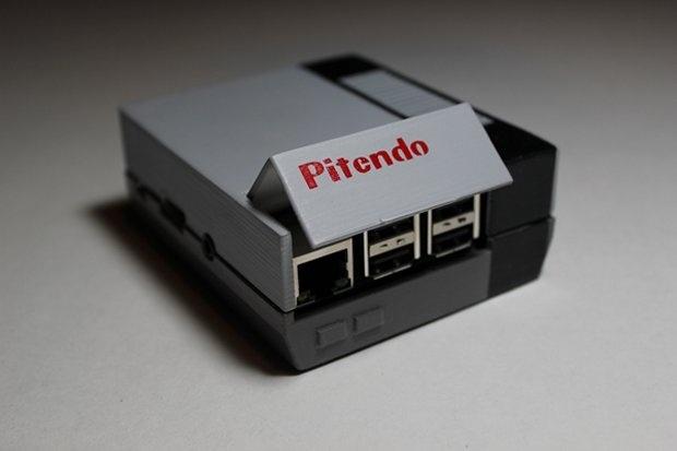 Pitendo, toda la nostalgia en tu Raspberry Pi