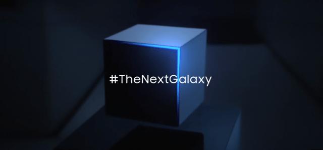 -Samsung Galaxy Unpacked 2016 - #TheNextGalaxy_unpocogeek.com