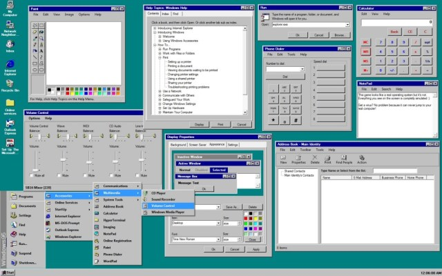 Windows95applications_unpocogeek.com
