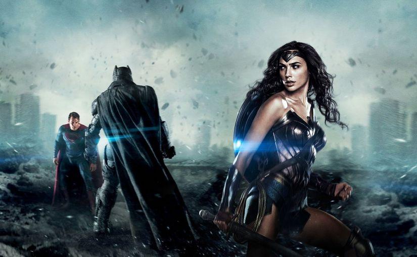 Fechas de estreno de las próximas películas de DC
