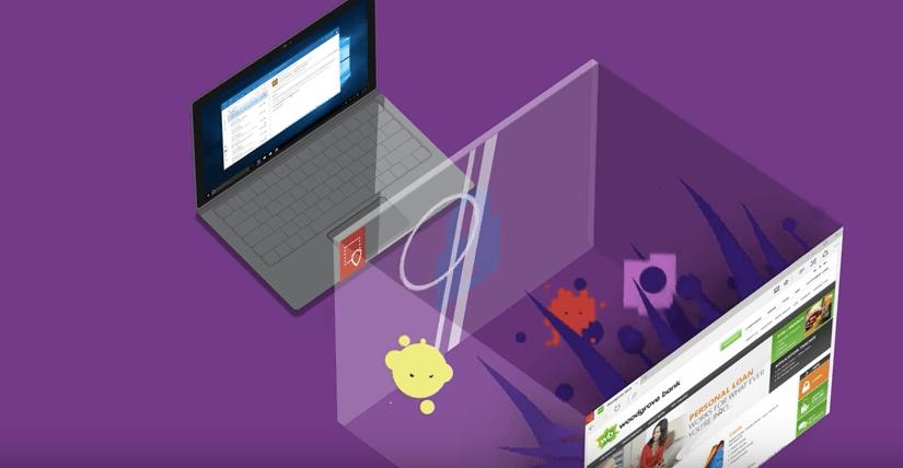 Microsoft mejora la seguridad de Edge aislándolo del sistema