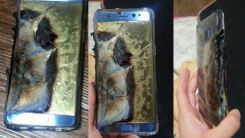 Samsung retira del mercado el Note 7