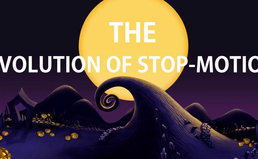 116 años de cine en Stop Motion en 3 minutos