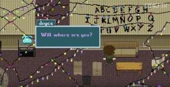 Stranger Things realizada como si se tratase de un juego de 8-Bits