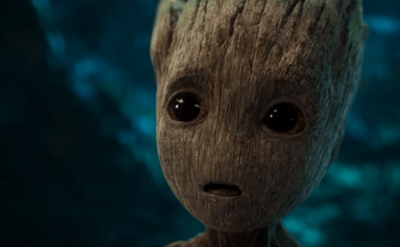Guardians of the Galaxy Vol. 2, excelente primer trailer