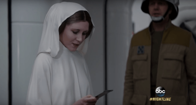 Rogue One: A Star Wars Story, detrás de escena