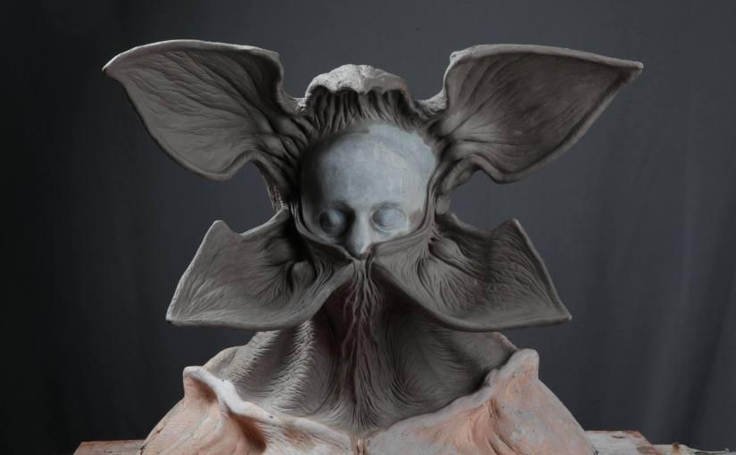 Stranger Things, así se creó al monstruo de la serie