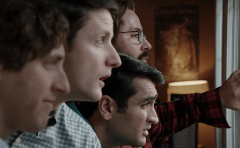 Silicon Valley, un vistazo a la cuarta temporada