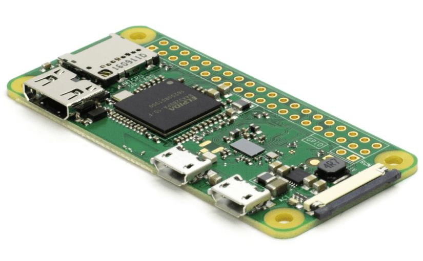 Raspberry Pi Zero W, ahora con conectividad inalámbrica
