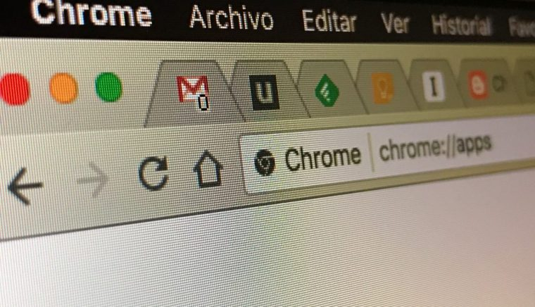 Chrome 57 mejoras en consumo de batería