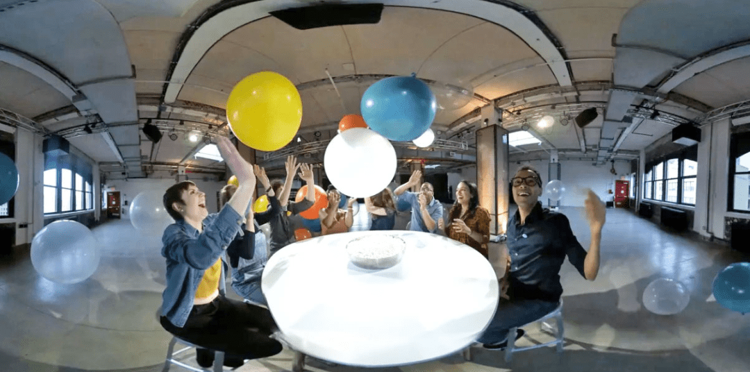 Vimeo lanza soporte para videos en 360