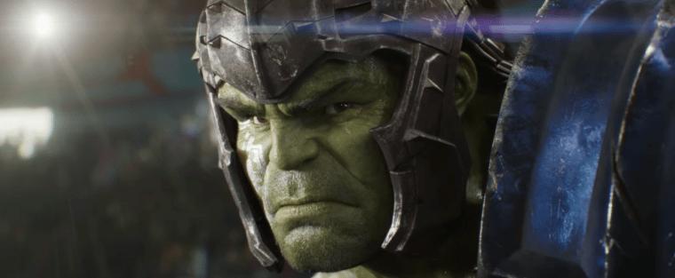 Thor Ragnarok primer adelanto