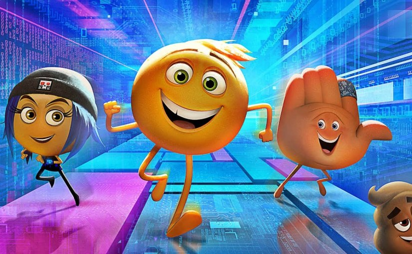 The Emoji Movie, primer trailer oficial