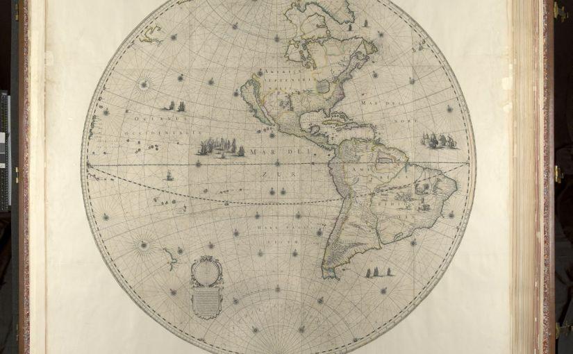 El atlas klencke digitalizado