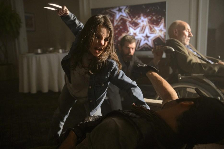 Logan, así se implementaron sus efectos especiales