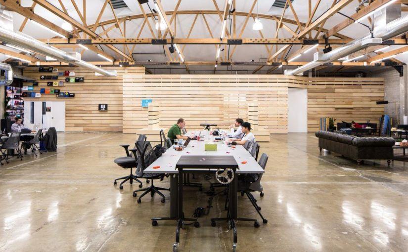 Automattic, oficinas en San Francisco