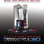 Terminator 2, Espectacular edición de coleccionista para el Blu-ray 4K