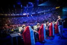 Los eSports serán considerados para las olimpiadas de París 2024