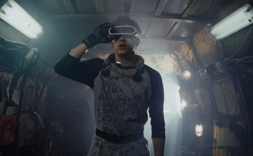 Nuevo trailer para Ready Player One