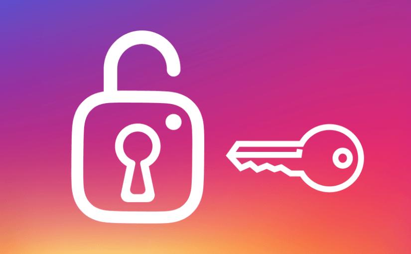 Instagram ya permite a sus usuarios descargar todos sus datos personales