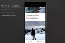 Facebook se prepara para lanzar su propio Tinder