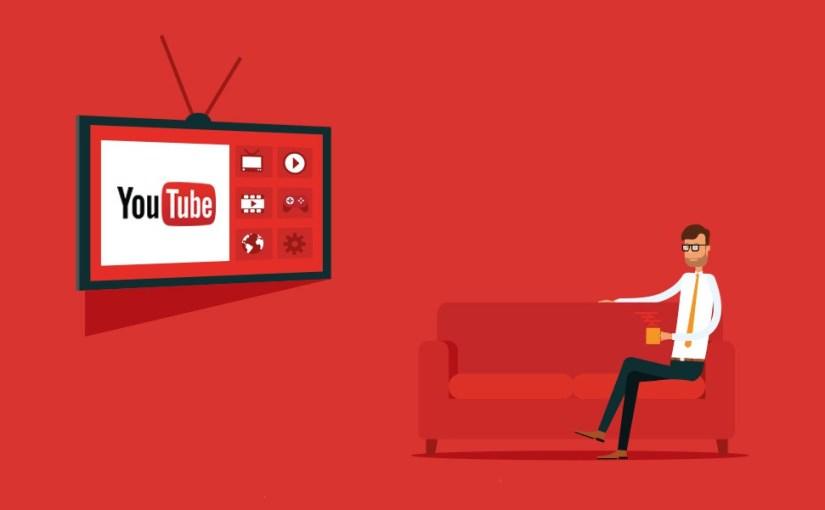 Revisa cuanto tiempo pasas viendo videos en YouTube con esta nueva funcionalidad
