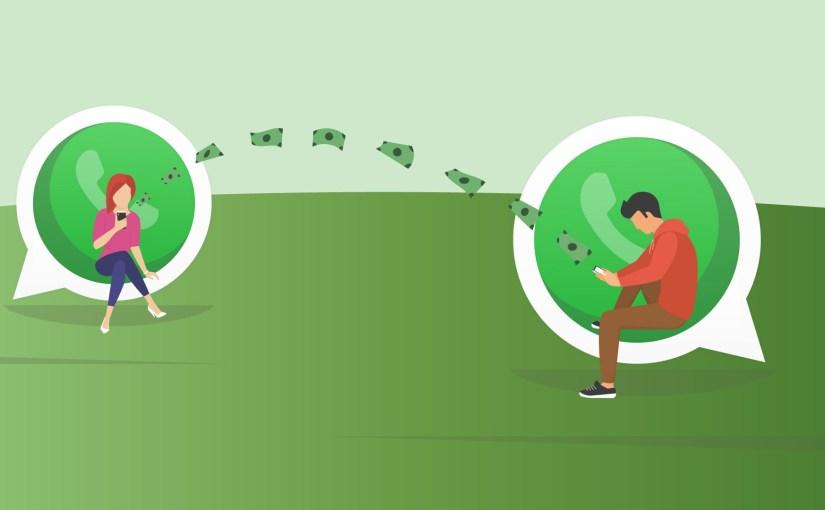 Facebook da el primer paso para monetizar WhatsApp