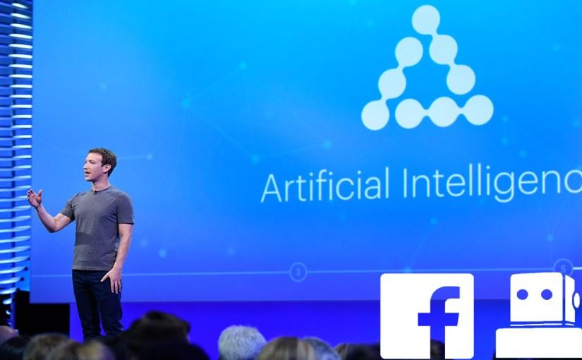 Facebook desarrolla y pone a prueba una IA para detectar contenido ofensivo en imágenes y videos de su plataforma