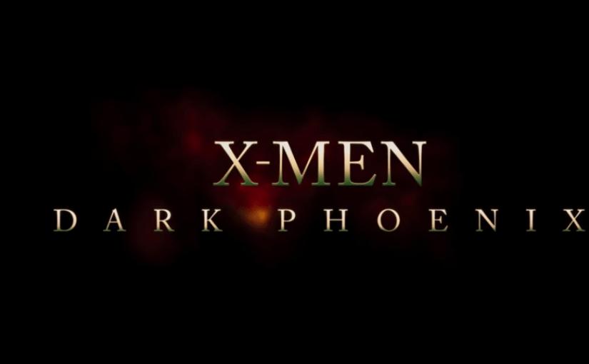 Dark Phoenix, primer trailer de esta nueva historia de la saga X-Men