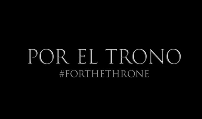 Game of Thrones 2019, fecha de estreno #forthethrone