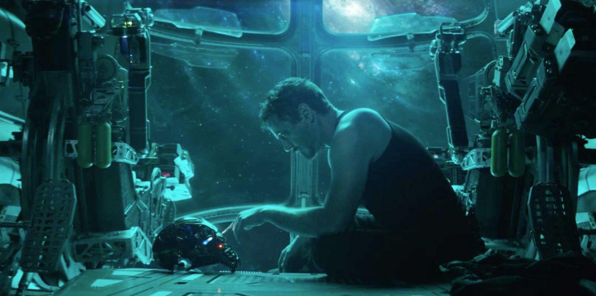 Avengers 4, primer trailer y nombre oficial