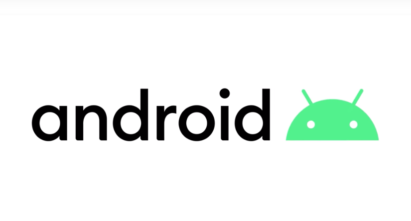 Android logo 2019 2020