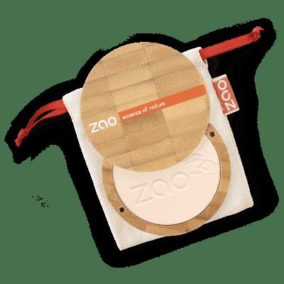Poudre Compacte – Ivoire 301