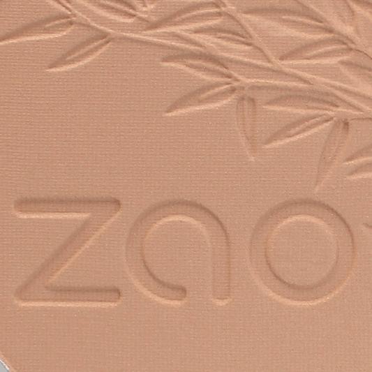 Poudre compacte Zao Chocolat au lait 305