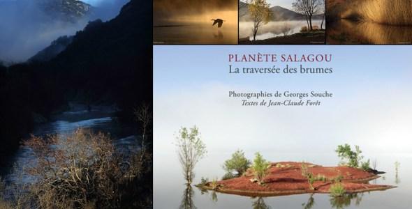 RENCONTRE – EXPOSITION avec Georges SOUCHE