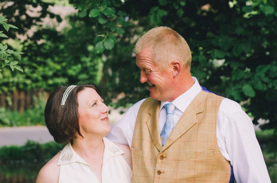 Documentary Wedding Photography in Berkshire | Jools & Nick