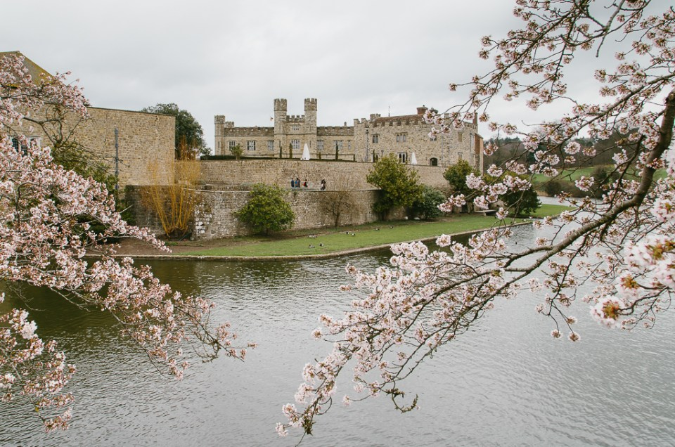 {Honestly documented} A day at Leeds Castle – Maidstone Kent