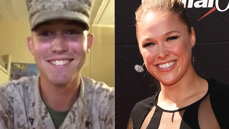 The Good, Bad, and Ugly with Celebrities and Marine Balls