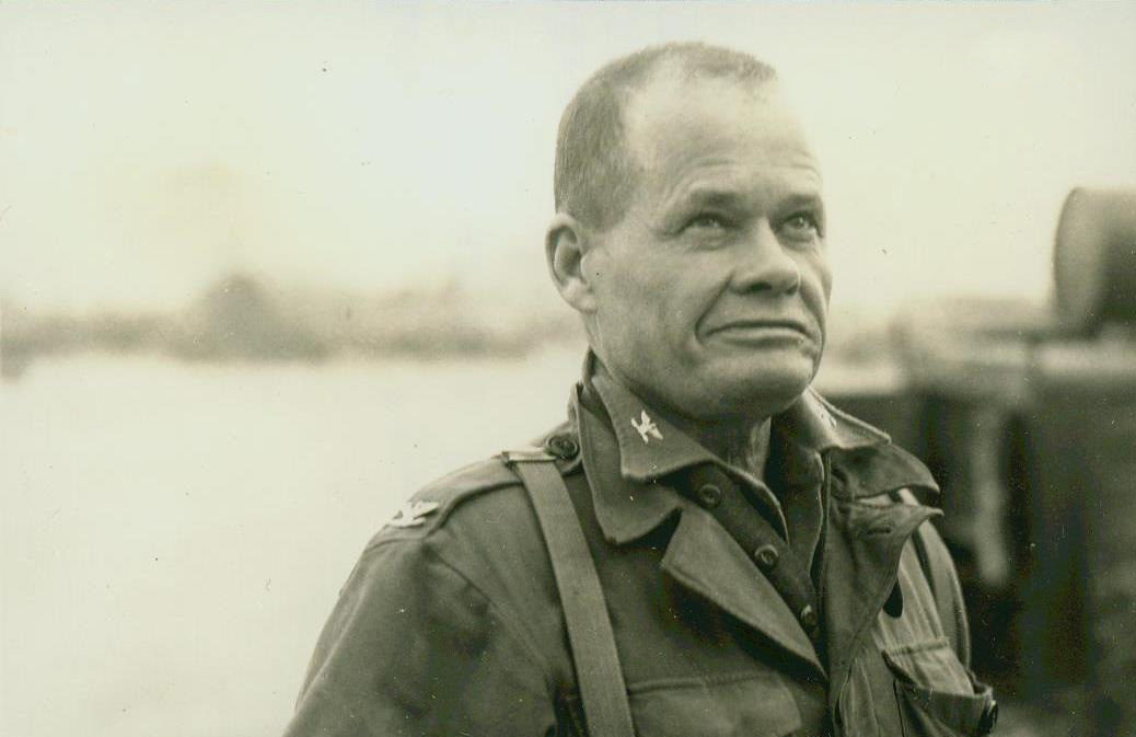 Chesty Puller Reminds us how much America Needs Masculinity
