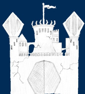 Unreal Castle - Patrick Rain
