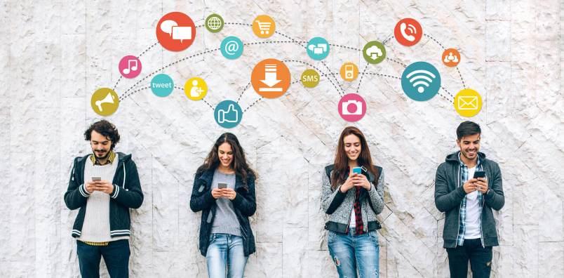 Long Island Social Media Marketing