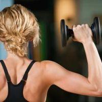 Maigrir des bras grâce au Fitness