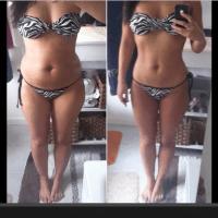 Comment j'ai perdu 10 kg en deux mois